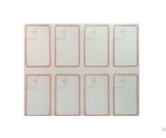 Smart Card Custom Nxp Mifare 1k China