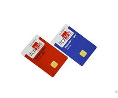 Contact Card 24c16