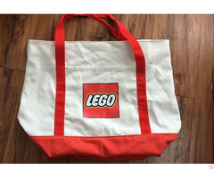 Oem Canvas Bag