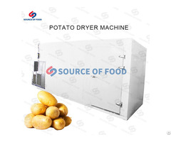 Potato Dryer