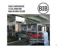 Fully Automatic 3 25l Bib Post Mix Syrup Coke Filler Bag In Box Filling Machine
