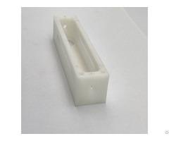 Customized Pom Plastic Double Spur Gear