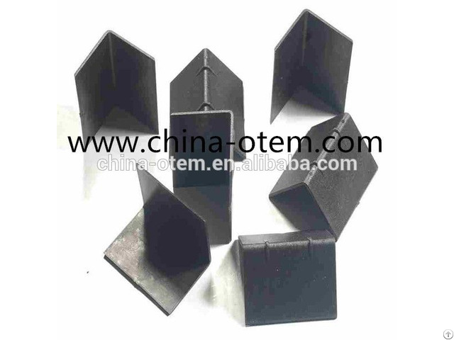 Customized Wear Resistance Plastic Corner