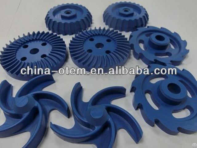 China Otem Plastic Injection Molding Manufacturer Customizes Various Parts