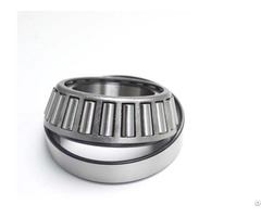 Tapered Roller Bearing For Metallurgical And Plastic Machinery 32021