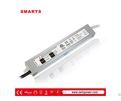 Mini Slim 36w Ip67 Led Driver 12v 3 And Power Supply With Ce Etl Rohs