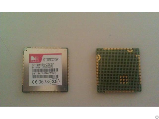 Simcom Sim5320 Wcdma 3g Module