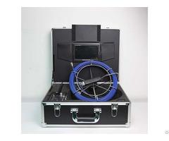 Pipeline Inspection Camera For Drain Detector