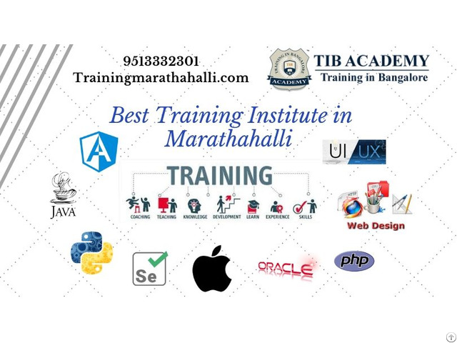 Training In Marathahalli