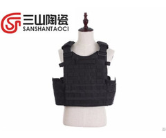 High Hardness Good Quality Bulletproof Vest Of Nij Level Iii A