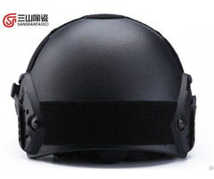 China Cheap Price Hot Sale Bulletproof Helmet Of Nij Iii A Manufacture