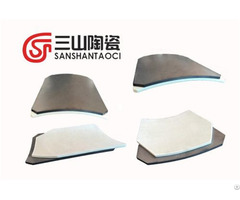 Customized Hot Selling Pe Ceramic Composite Bulletproof Ballistic Plate Manufacture