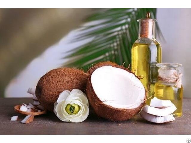 Virgin Coconut Oil Vietnam