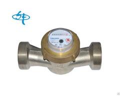 Lxsg 15~50mm Single Jet Water Meter