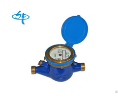 Lxsg 15~50mm Multi Jet Water Meter