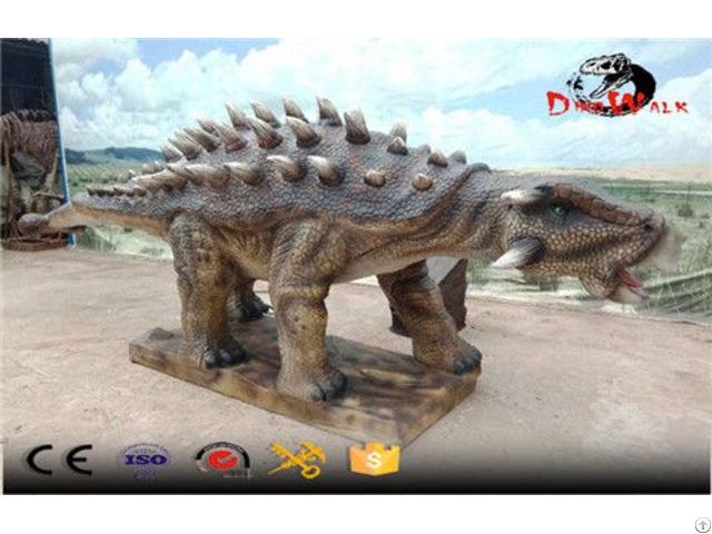 High Quality Animatronic Dinosaur Life Size Simulation Amusement Park
