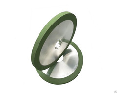 Ceramic Bond Diamond Grinding Wheel