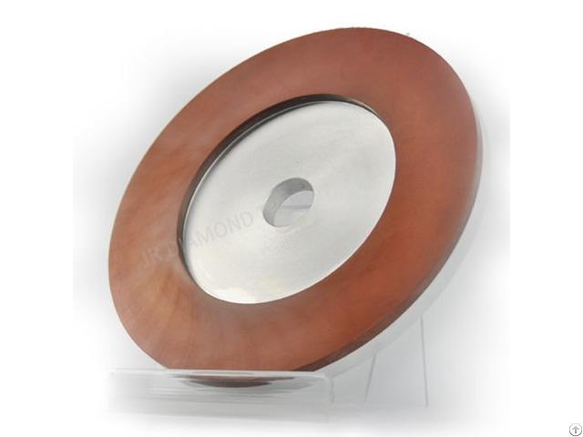 Resin Bond Diamond Wheels