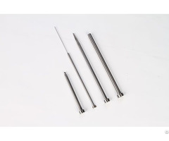 Ejector Pin And Sleeves For Injection Punch Mould With Good Price
