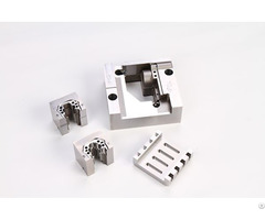 Mould Part Manufacturer Precision Mold Inserts For Injection Molding