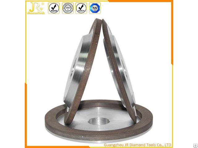 Diamond And Cbn Grinding Wheel For Cnc Machine