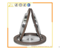 Diamond And Cbn Grinding Wheel For Cnc Machine