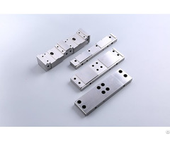 Iso 9001 Certified 【precision Mold Inserts】mould Part Manufacturer