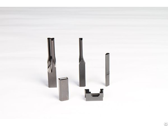 Quality Punch And Die Manufacturer Precision Machinery Spare Parts Supply