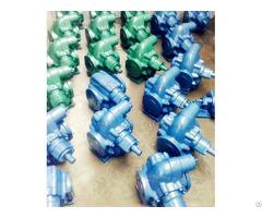 Kcb 2cy Gear Oil Transfer Pump