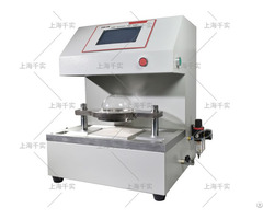 Widely Used Hydrostatic Head Tester For Waterproof Moisture Permeability Testing