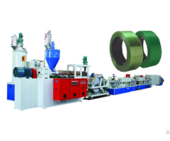 Bellow Plastic Extruder Machinery