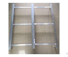 Wood Core Raised Floor China