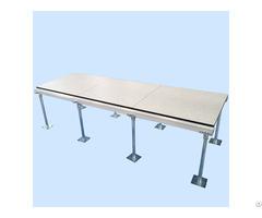 Modular Aluminum Alloy Column Track Ffh 300mmpedestal System