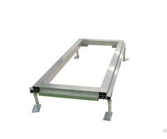 Single Layer Equipment Pedestal Hdg 1370 60 Epz