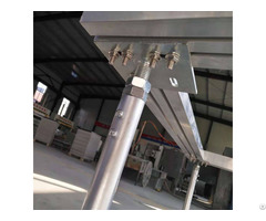 Double Layer Equipment Pedestal Hdg 1370 60 Epz