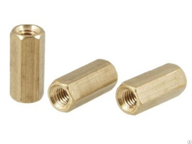 Brass Female Spacers