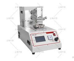 Universal Wear Friction Testing Machine And Stoll Quartermaster