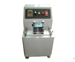 Astm D5264 Ink Rub Abrasion Tester