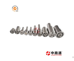 Buy Diesel Iveco Dlla 141 S 662 Engine Fuel Nozzle From China Lutong