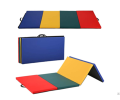 Foldding Gymnastic Tumbling Mat