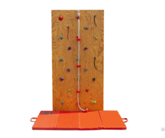 Kids Indoor Rock Climbing Wall