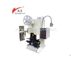 Bd 1500 Sheathed Wire Stripping And Transverse Terminal Crimping Machine