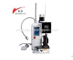 Semi Automatic Servo Terminal Crimping Machine