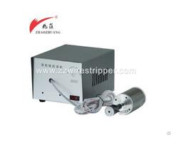 Xc 008 Wire Stripping Machine