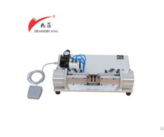 Xc 40 20 Choking Coil Inductance Cutting Shaping Straighten Forming Machine