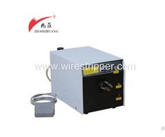 Xc 320 Pneumatic Wire Twisting Machine