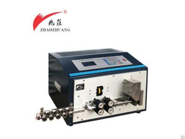 Xc 880 Wire Bending Machine