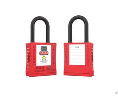 Ic Card Smart Safety Padlock Sc201