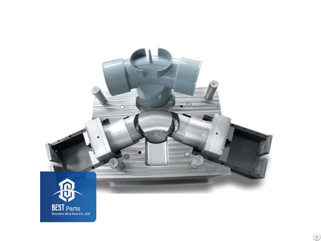 Custom Precision Pressure Die Casting Parts