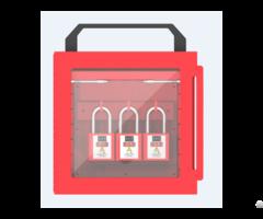 Oem Customized Safety Lockout Station X11